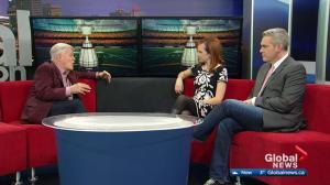 630 CHED's Bryan Hall talks about thrill of covering 61 Grey Cups: 'It's about the country'