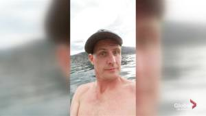 Kayaker missing for four days