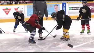 "Petes put ""Fun"" in holiday kids camp"