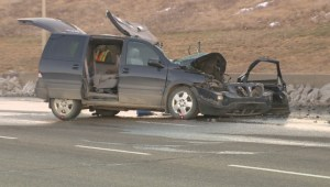 Trial underway for City of Lethbridge employee charged with dangerous driving causing death