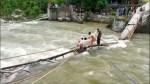 5 dead, 11 missing after bridge collapse in Pakistan