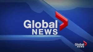 Global News at 5 Lethbridge: Apr 29