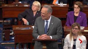 'It's time to turn the page' on GOP health care bill: Schumer