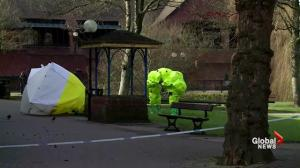 Investigation underway after suspected Novichok poisoning victim in the UK dies
