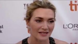 Kate Winslet sounds off on her love for Vancouver, and Deep Cove doughnuts