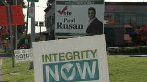 Voter fraud allegations in Surrey investigation.