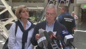 Alexandre Bissonnette's parents speak out about their son
