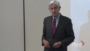 Holocaust survivor educates youth on hate crimes