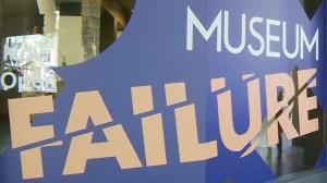 L.A. museum celebrates flops and fails