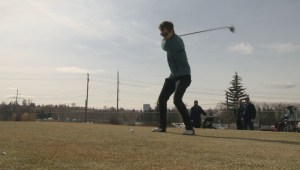 Calgary golf courses preparing for late opening