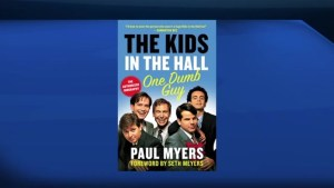 Paul Myers reflects on The Kids in the Hall