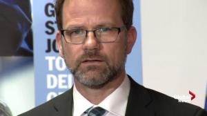 CUPE President: Concerned about pace of talks to find deal