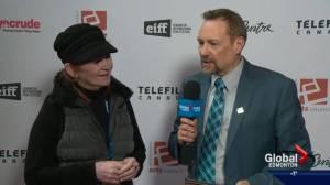 Edmonton International Film Festival: Oct. 8 (late)