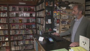 "Vancouver celebrates ""Independent Video Store Day"""