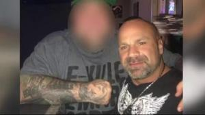 Hells Angel Chad Wilson identified as homicide victim