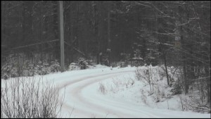 Two snowmobilers found dead in Jack Lake, south of Apsley: Peterborough County OPP
