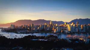 Vancouver, Toronto rank among top 10 most livable cities in the world