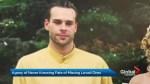 Missing Kitchener man's case back in spotlight