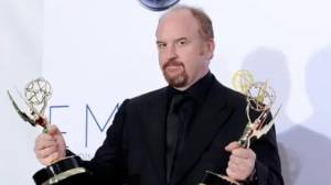 Comedian Louis C.K. faces accusations of sexual misconduct