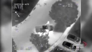 Durham police helicopter helps catch suspects in allegedly stolen vehicle