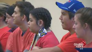 'People need to know our history': Orange Shirt Day a chance to reflect on residential school impact
