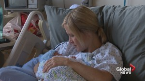 More hospitals in Canada becoming 'baby-friendly'