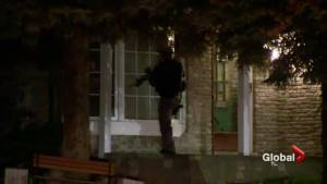 Toronto police defend bear shooting in Scarborough