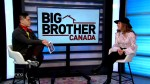The latest evictee from Big Brother Canada