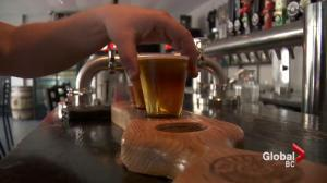 Vancouver issues survey on relaxing liquor laws