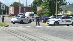 Fredericton shooting suspect's co-workers recall his temper, outbursts