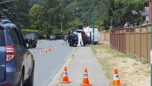 Man found murdered in Abbotsford home