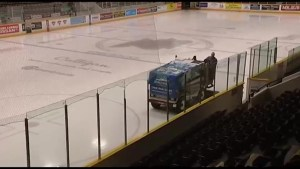 Floor repair in 2019 will force Peterborough Lakers to find new home rink