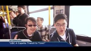 UBC students make video about transit plebiscite