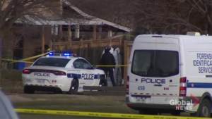 Peel police provide an update on 14-year-old boy found dead in Mississauga