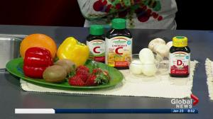 Holistic pharmacist Sherry Torkos's tips to keeping flu germs at bay