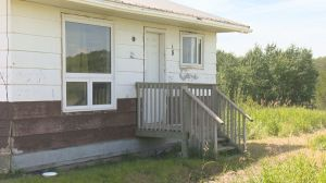 A House is Not a Home: White Bear First Nation in the midst of a housing crisis