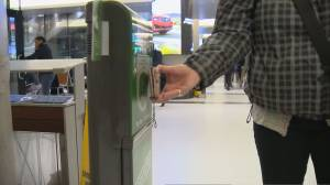 GO Transit dealing with higher-than-expected fare evasion