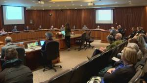 New Coalition on Opioid Use presents to Lethbridge City Council (01:44)