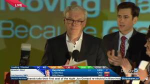 'I do take responsibility for the election outcome': Greg Selinger resigns as Manitoba NDP leader