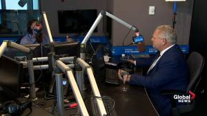 Doug Ford says he can't wait to 'turn this province around'