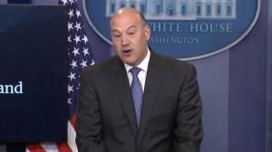 Donald Trump's top economic adviser Gary Cohn quitting post over steel tariffs