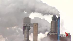 Stephen McNeil announces a carbon price for Nova Scotia