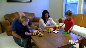 Affordable child care crunch across Canada