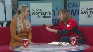 Calgary Women's Show