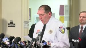 Suspect went to 'great lengths' to kidnap Jayme Closs: police