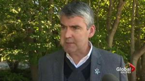 Nova Scotia 'will not be implementing a carbon tax,' McNeil says