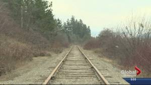 Lake Country Mayor dispels what he labels rail trail misinformation