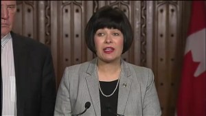 Government rejects Bill C-45 recommendations that gives provinces right to ban home cultivation