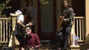 Porchfest takes over NDG