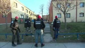 Teen in critical condition after attempted murder in Rosemont
